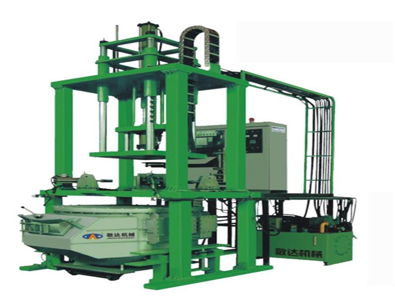 低压铸造机低压铸造设备供应金属铸造设备铸造设备销售