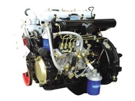 全柴发动机总成