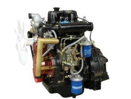 全柴2105发动机