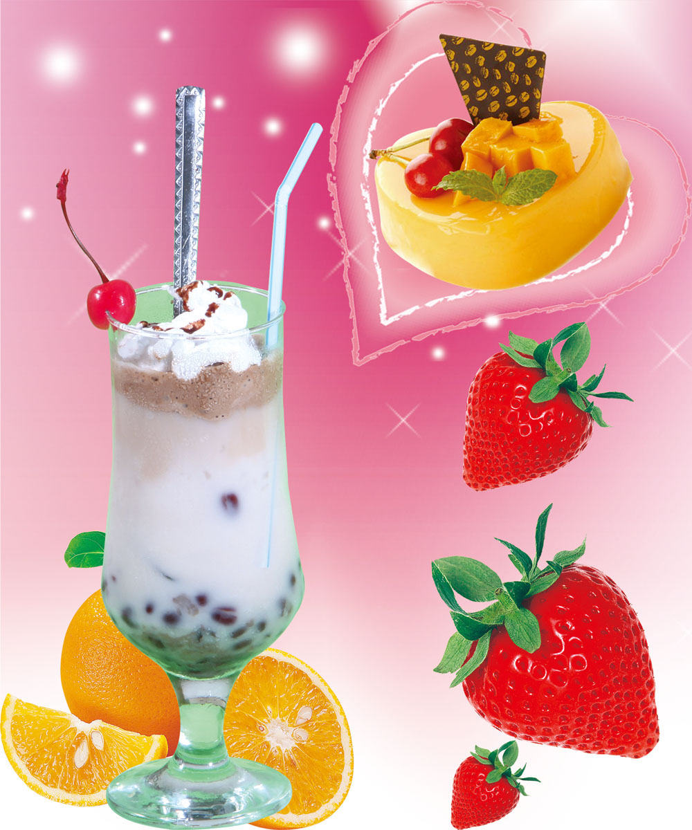 手摇奶茶-采购优惠的手摇奶茶就找品麦道食品