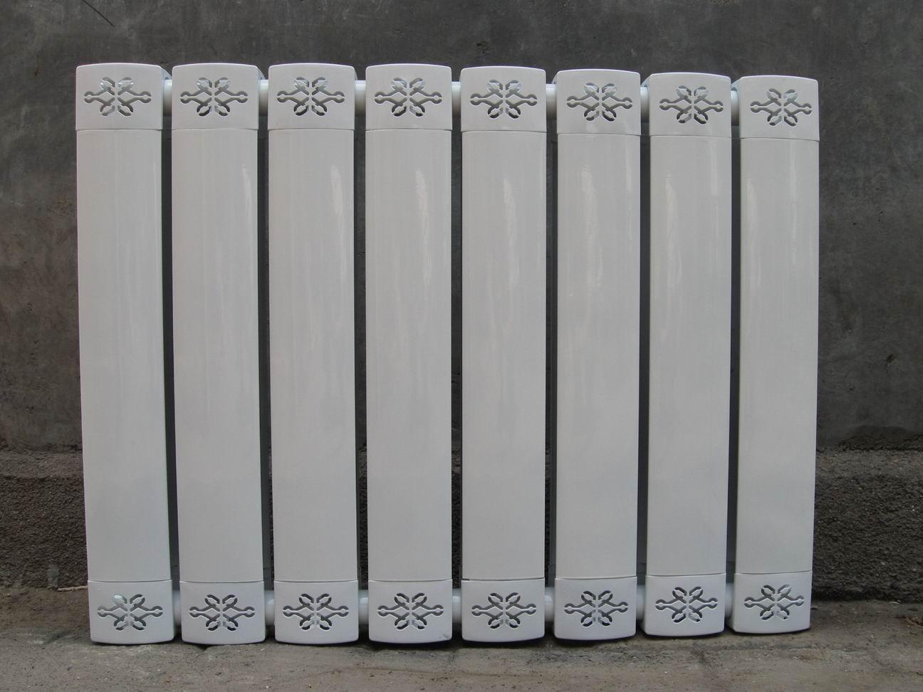 廊坊國標銅鋁復合散熱器廠家-銅鋁復合散熱器價格如何