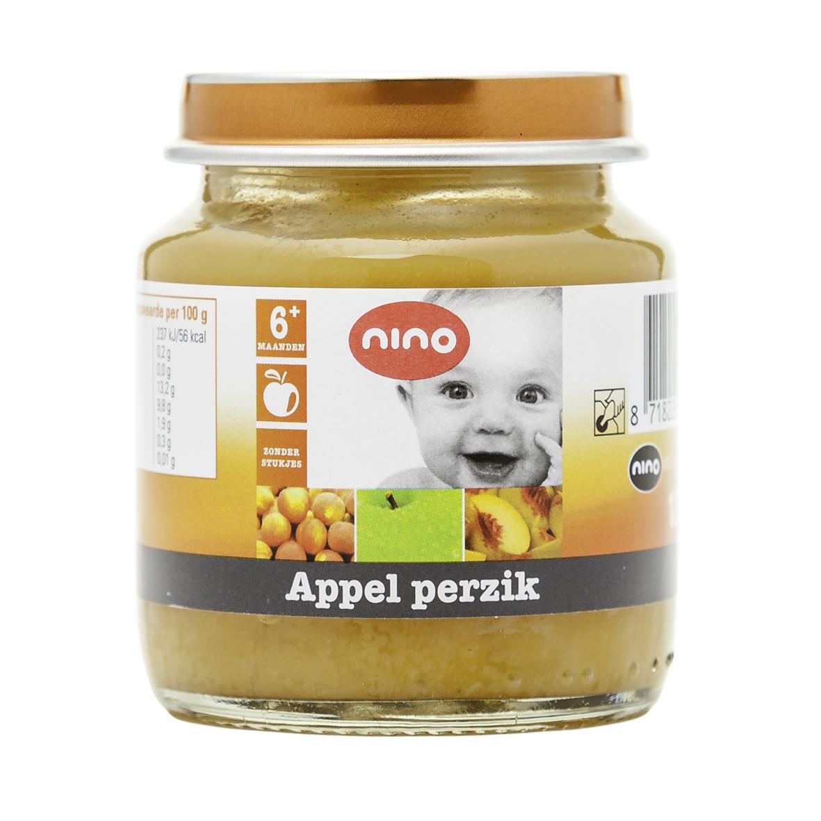 厦门口碑好的婴诺苹果水蜜桃果泥批发,荷兰进口奶粉