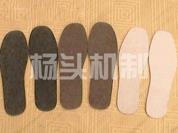 毛氈鞋墊價格專賣店,便宜的毛氈鞋墊哪兒買