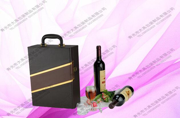 红酒包装厂