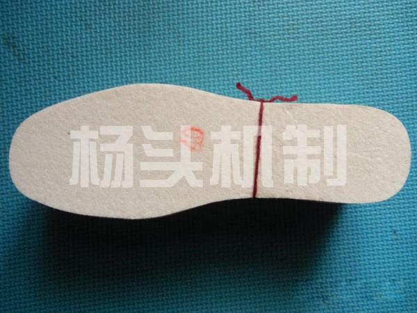 邢臺新式的毛氈鞋墊供應,外貿毛氈鞋墊價格