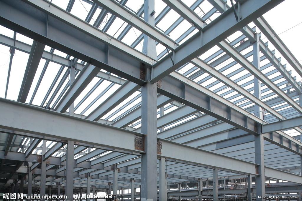 北京物超所值的工业厂房钢结构建筑供应商当属金九阳钢构:工业厂房钢