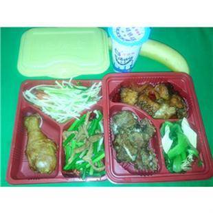 许昌哪里有提供最优的免费送餐,价格划算的许昌闻粥香快餐