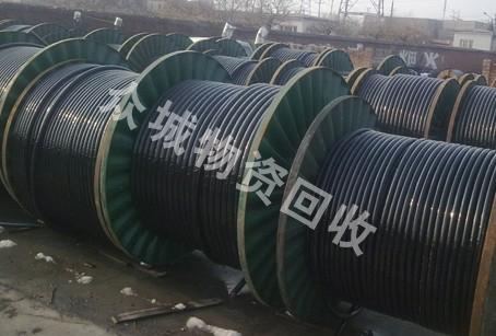 青岛电缆回收价格