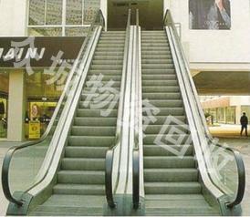 青岛电梯回收价格