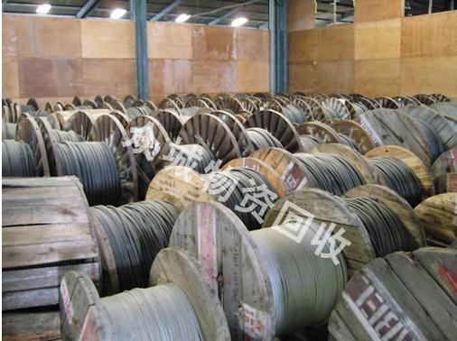 专业青岛电缆回收