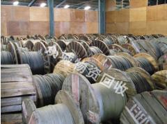 青岛锅炉回收厂家,可信的电缆回收公司推荐