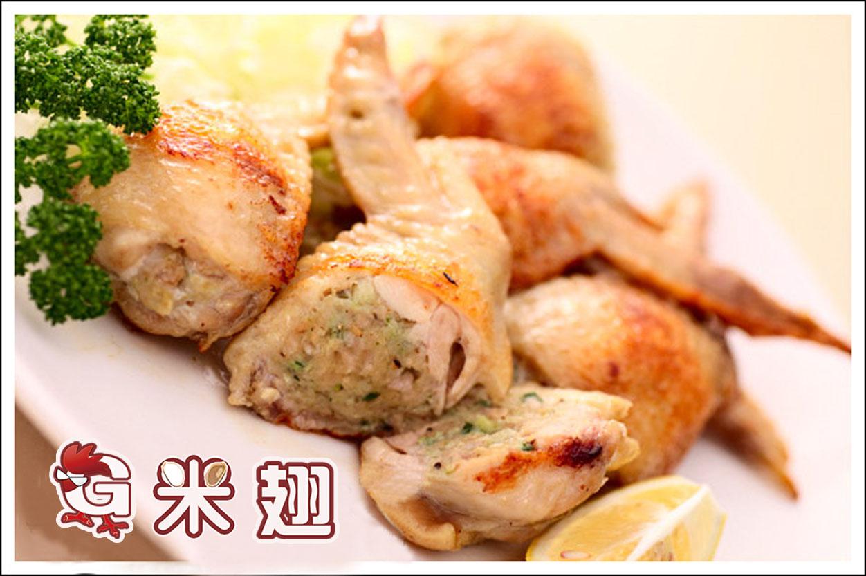 品麦道食品-知名的鸡翅包饭厂商_三明鸡翅包饭
