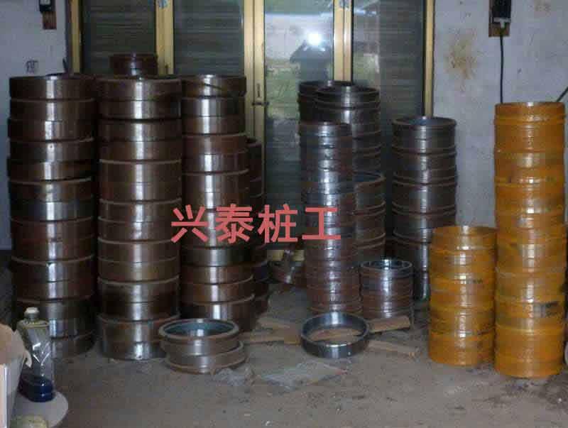 灌注桩导管低价出售|质量好的灌注桩导管批发价格