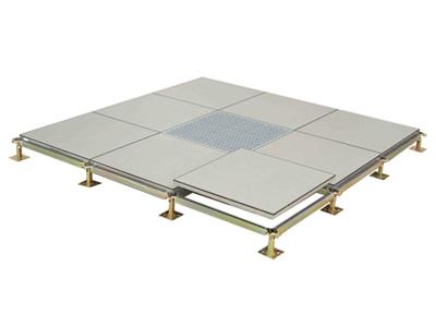网络地板价格 金昌线槽网络地板销售商
