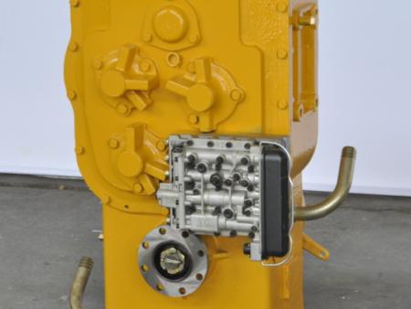 电液控制变速箱—北联