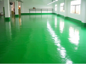 找性价比高的不燃水性环氧地坪涂料可喜涂料公司