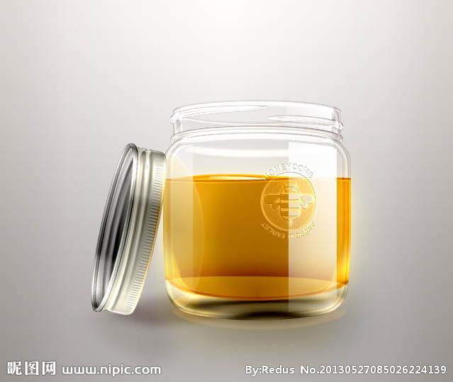 口碑好的【蜂蜜瓶厂家】