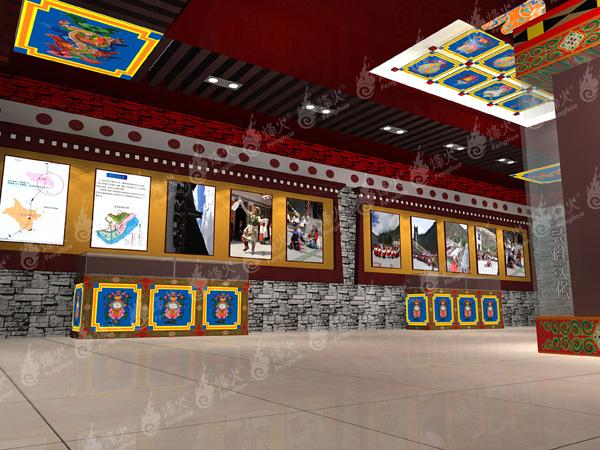部队军营剧院、文化文化策划设计装饰警营装修设计规范图片