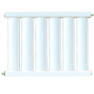 钢铝复合散热器—钢铝复合散热器价格