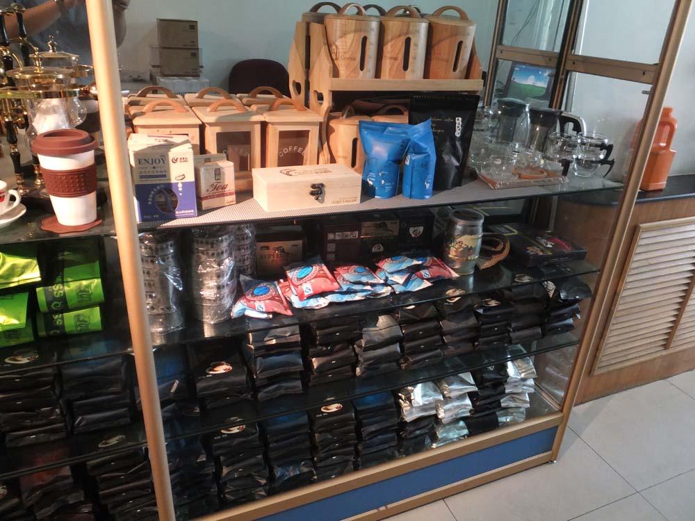 兰州价格合理的咖啡豆哪里买:西宁咖啡制作培训