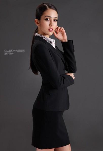 实惠的女式西服哪有卖 邛崃商务西服女套装
