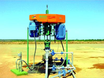 国内脱水机喂料泵厂家哪家好-甘肃具有口碑的深井泵供应商是哪家