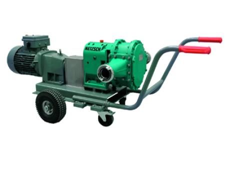 中國轉子泵-專業的轉子泵在哪買