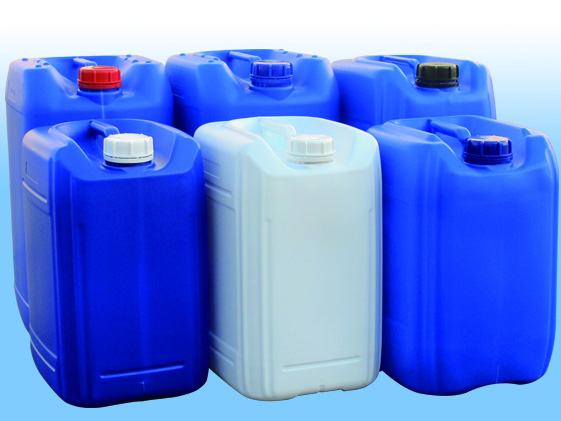 塑料包裝桶20-25L堆碼桶