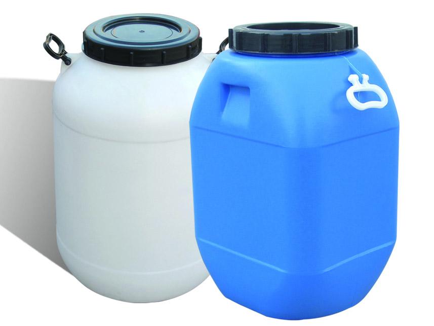 包装桶—开口塑料桶