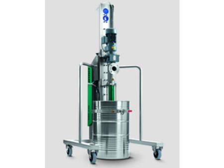特價桶泵-耐用的桶泵耐馳泵業供應