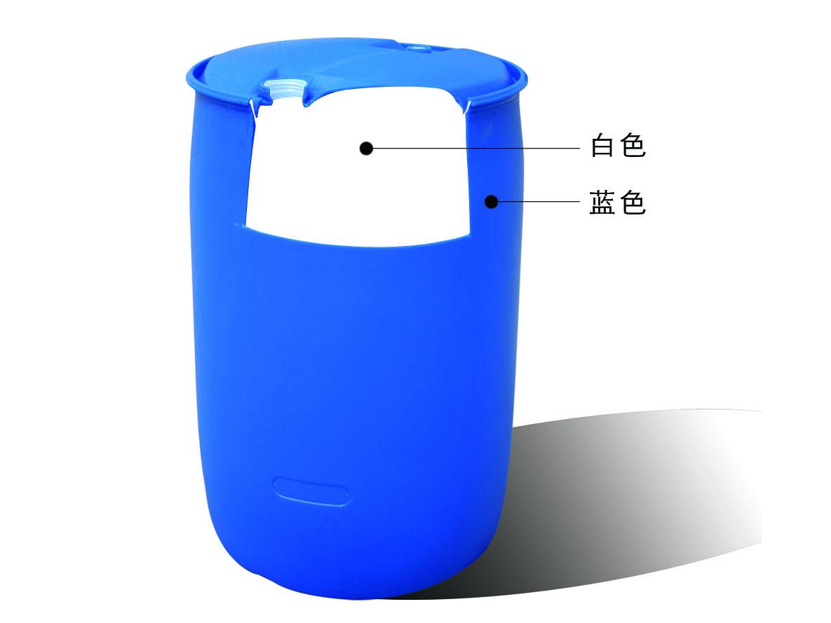 化工桶/双层双色塑料桶