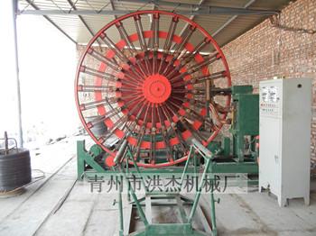 青州洪杰滚焊机-口碑好的滚焊机供销
