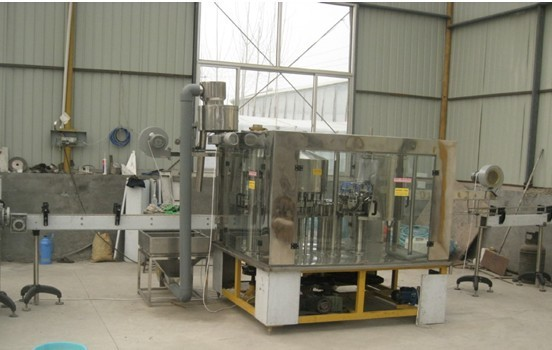 矿泉水灌装设备供应商-高性价矿泉水灌装设备供应