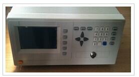 VID-8512D精密直流低电阻测试仪