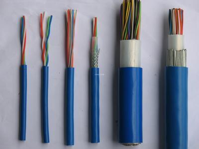 矿用通信电缆厂