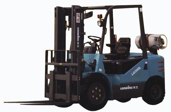 苏州龙仁机械提供有品质的仓储叉车_无锡仓储叉车生产厂家
