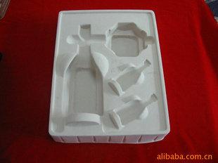 耐用的红酒内托批售,透明食品托盘