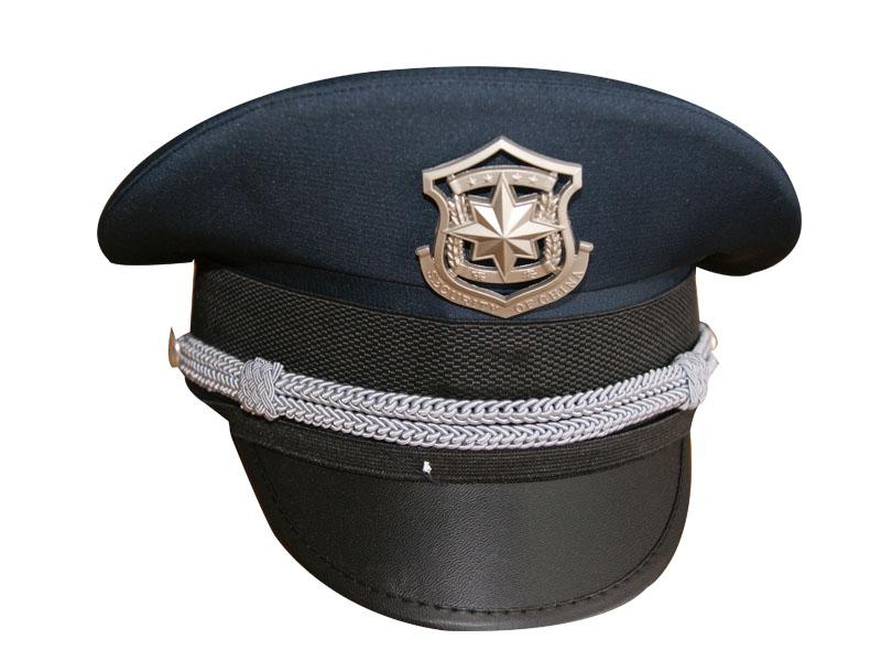 保安服配件—帽子