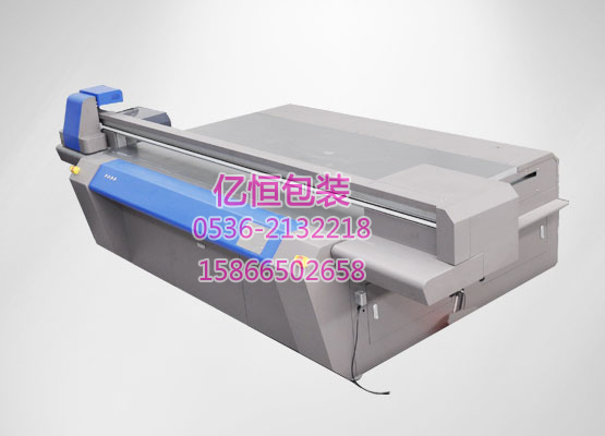 UV平板印刷机价格