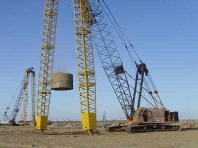 宁夏灰土挤密桩施工方案|甘肃专业靠谱的强夯置换施工