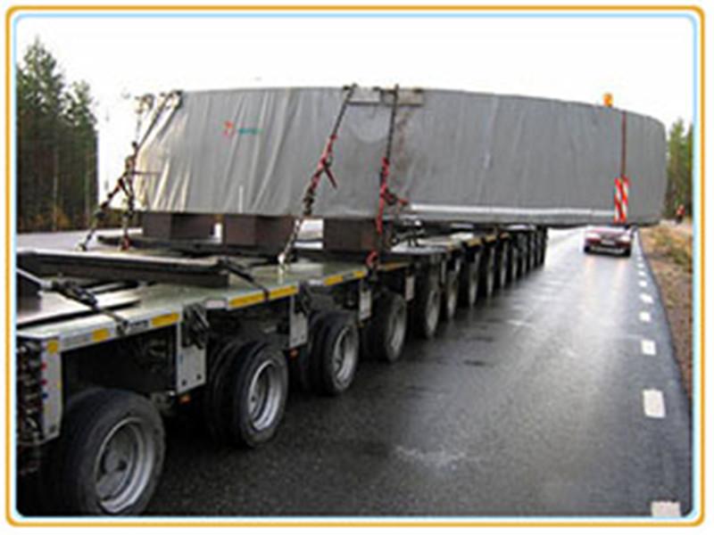 大件设备货物运输