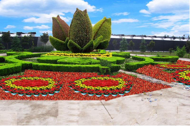开封市景宸园林景观绿化工程有限公司