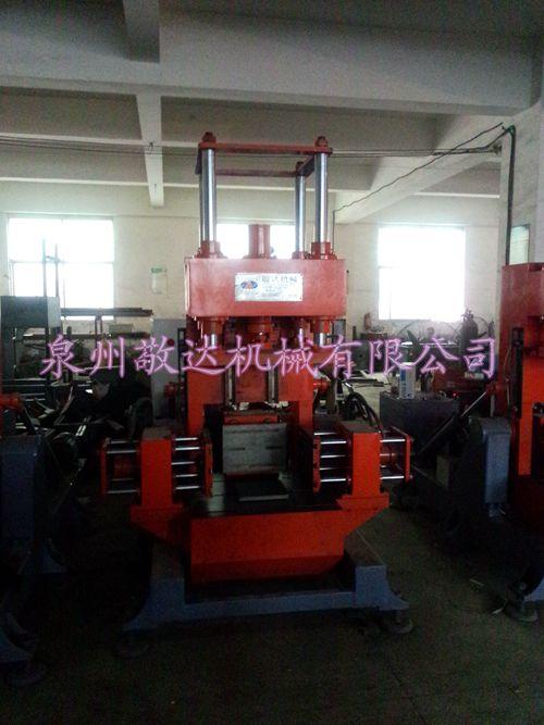 JD700-5K倾斜式浇铸机 铝合金浇铸机批发
