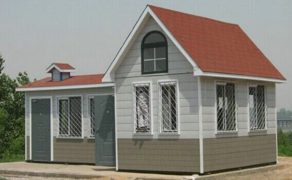 蘇州預制型集成住宅|蘇州地區質量好的活動房