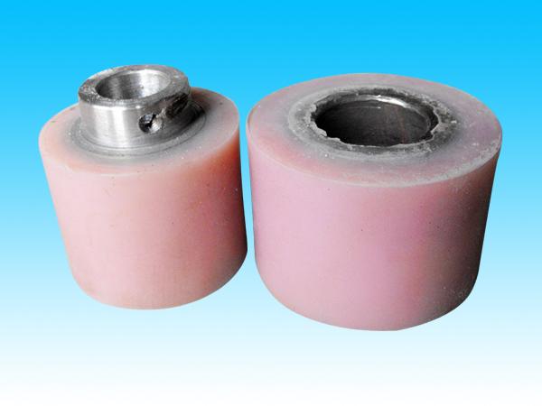 硅橡胶辊加工-超值的硅橡胶辊供应信息