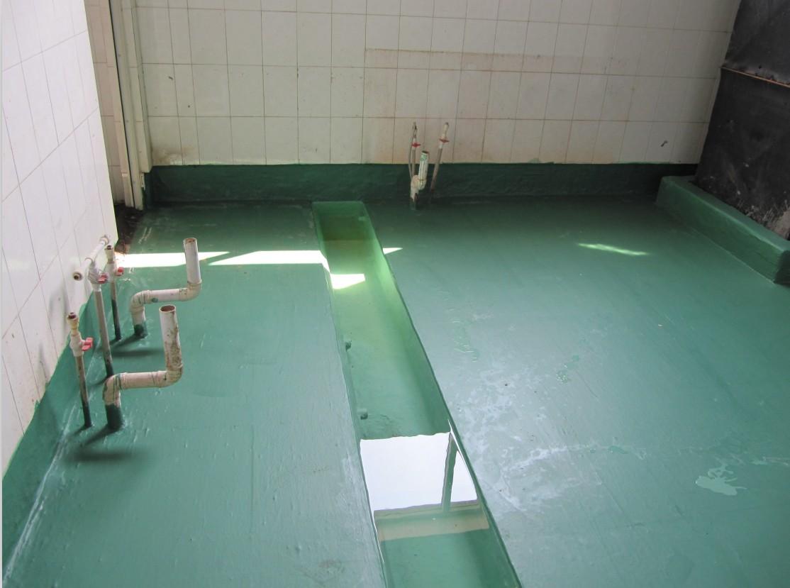 山东哪家卫生间浴室防水公司可靠
