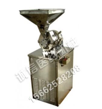 新型中药粉碎设备-潍坊超好用的中药粉碎机出售