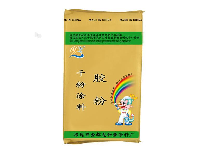 【厂家直销】烟台品质好的干粉涂料胶粉|甘肃建筑胶粉