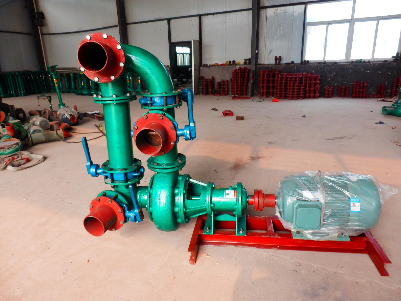 销量领先的正反循环泵长期供应——河南正反循环泵