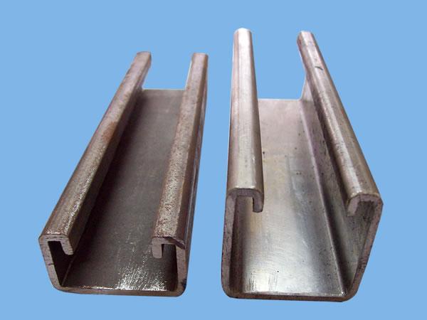 不锈钢C型钢